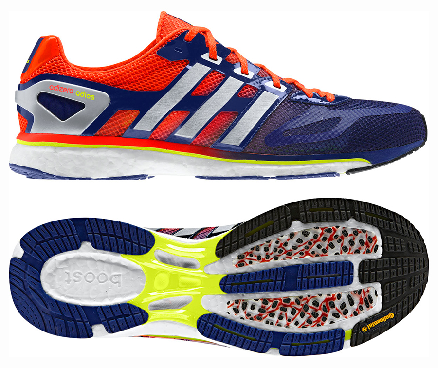 adidas Boston Marathon Collection
