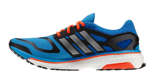 Adidas Boost Running Shoe Review