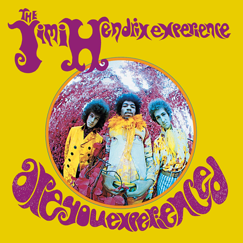 Are+You+Experienced++Vinyl