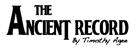 AncientRecord