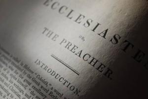 Ecclesiastes_art