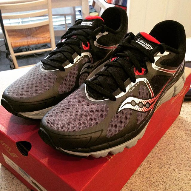 Shoes | Running With Team Agee