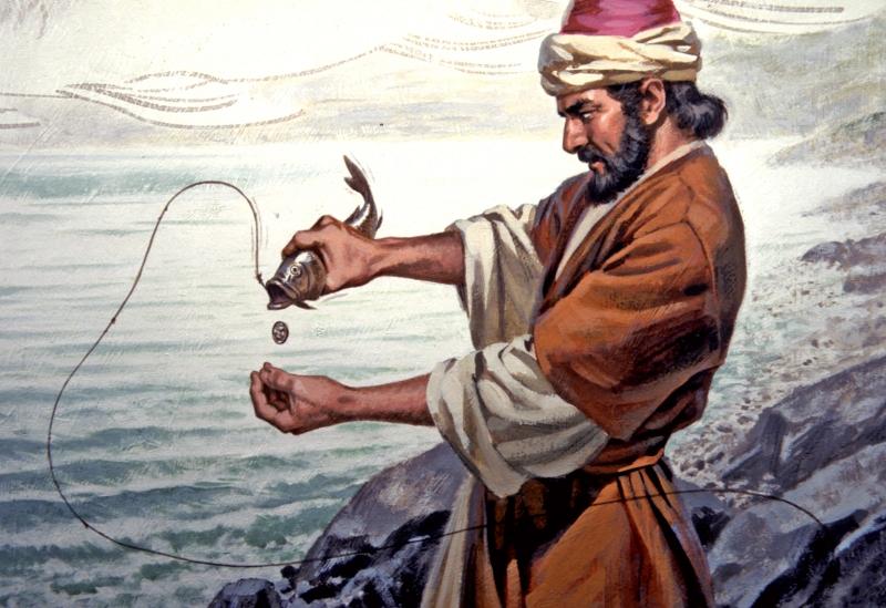 Apostle-Peter-Biography
