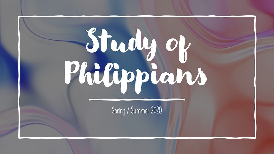 I have begun a weekly video class on the book of Philippians, and I would love for you join in. You can access this class by going to the Bellevue Church of Christ FB page or through my web site (teamagee.com/philippians). Two lessons have been posted so far and the third one is coming next week. #faith