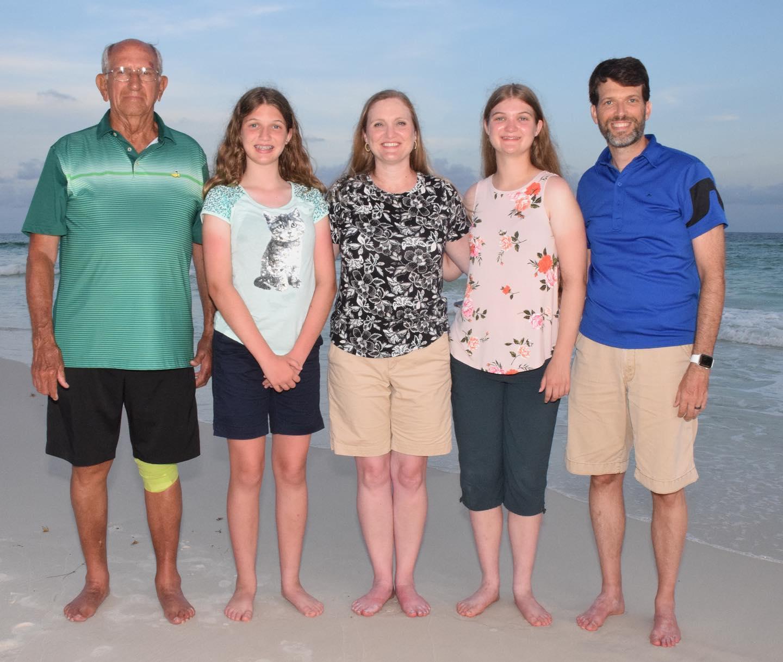Destin Day 7 #family #beach #vacation