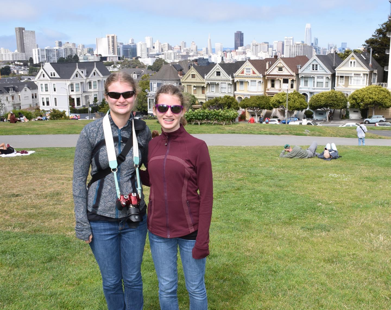 San Francisco Day 2. #family #travel